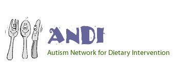 Autism Network for Dietary Intervention