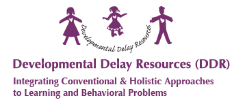 Developmental Delay Resources